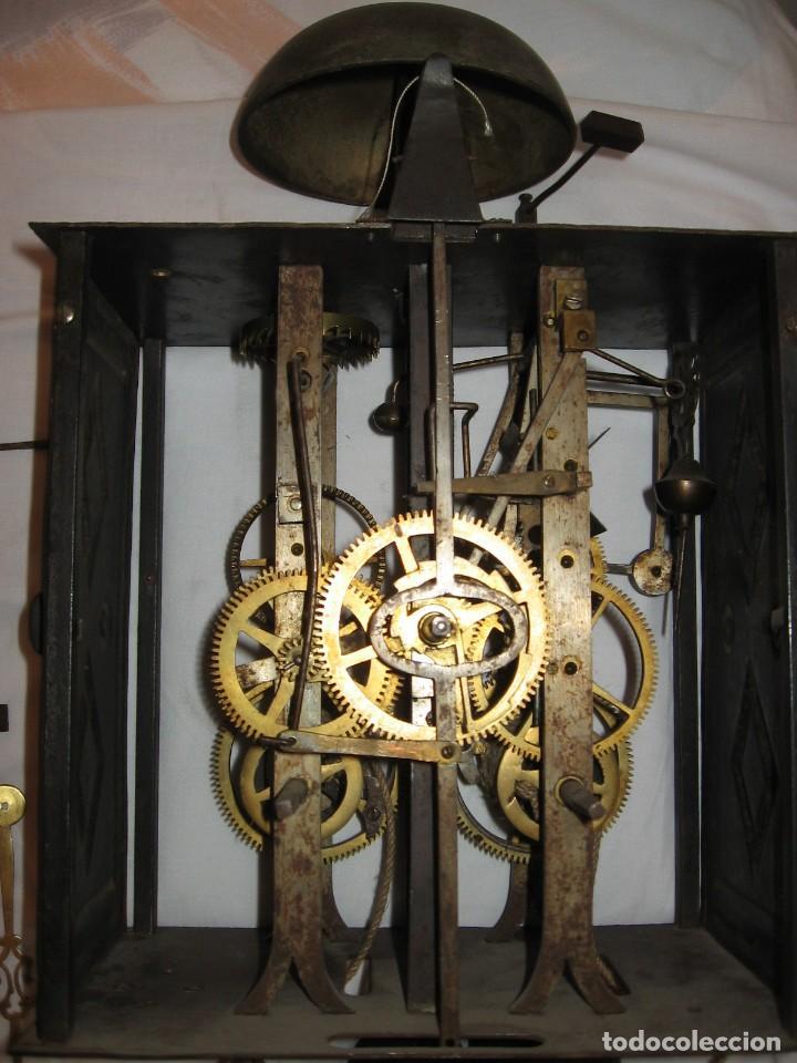 Relojes de pared: Reloj Morez - Foto 12 - 166979404