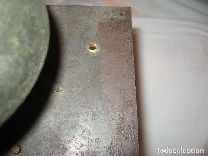 Relojes de pared: Reloj Morez - Foto 20 - 166979404