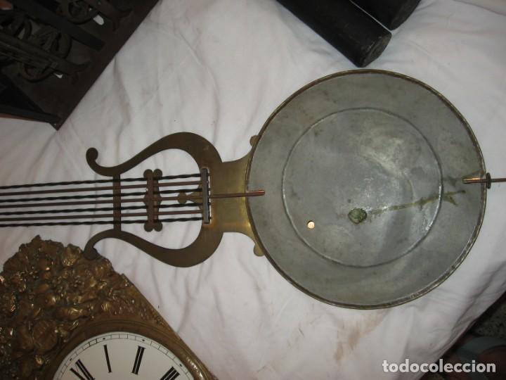 Relojes de pared: Reloj Morez - Foto 21 - 166979404