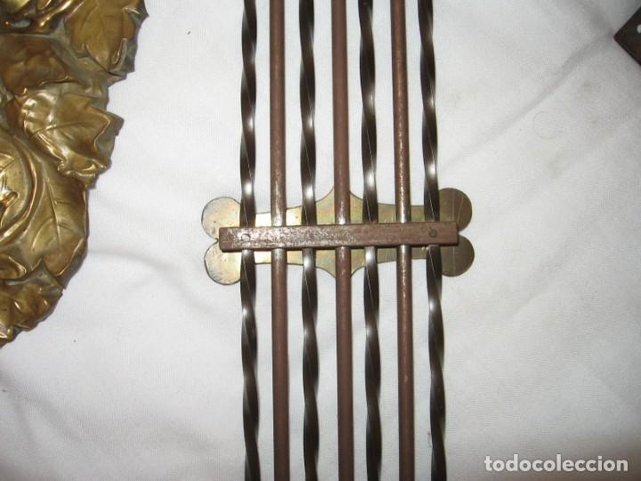 Relojes de pared: Reloj Morez - Foto 23 - 166979404