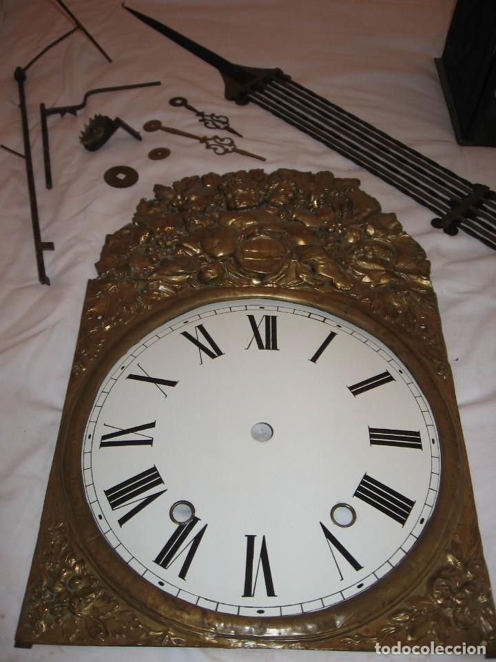 Relojes de pared: Reloj Morez - Foto 25 - 166979404