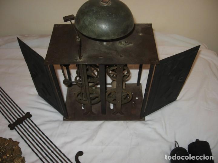 Relojes de pared: Reloj Morez - Foto 27 - 166979404