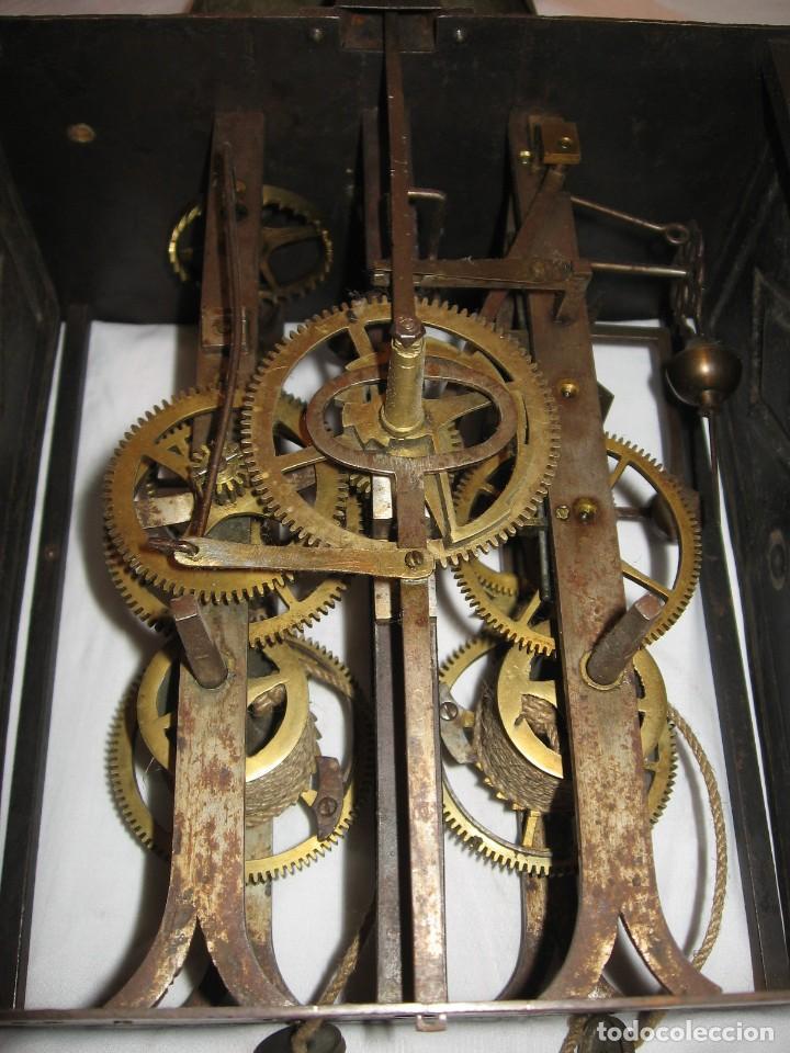 Relojes de pared: Reloj Morez - Foto 28 - 166979404