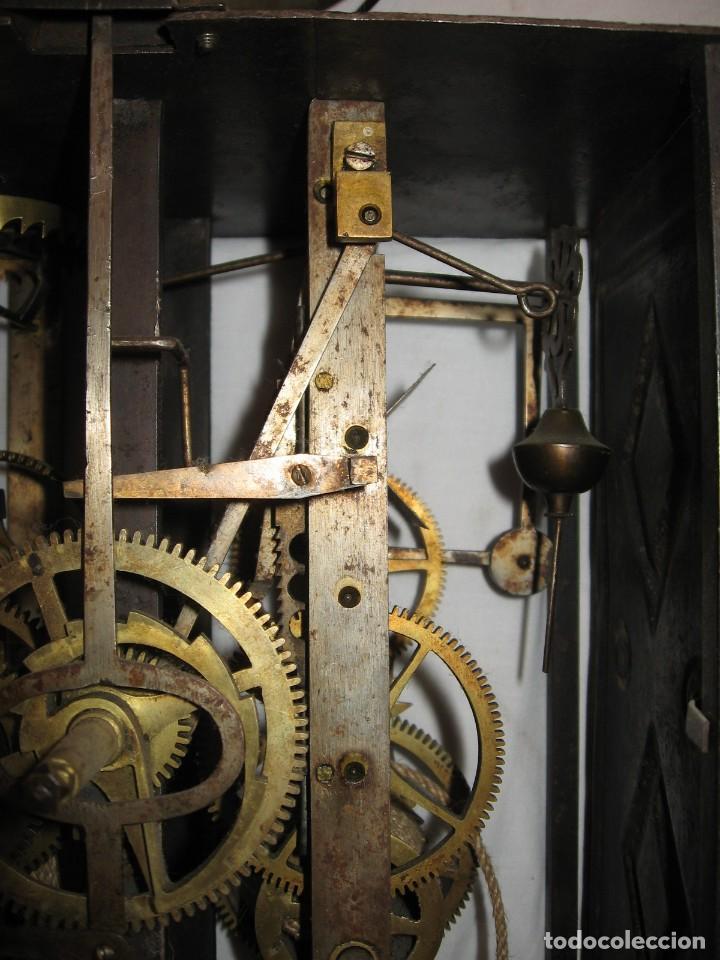 Relojes de pared: Reloj Morez - Foto 29 - 166979404