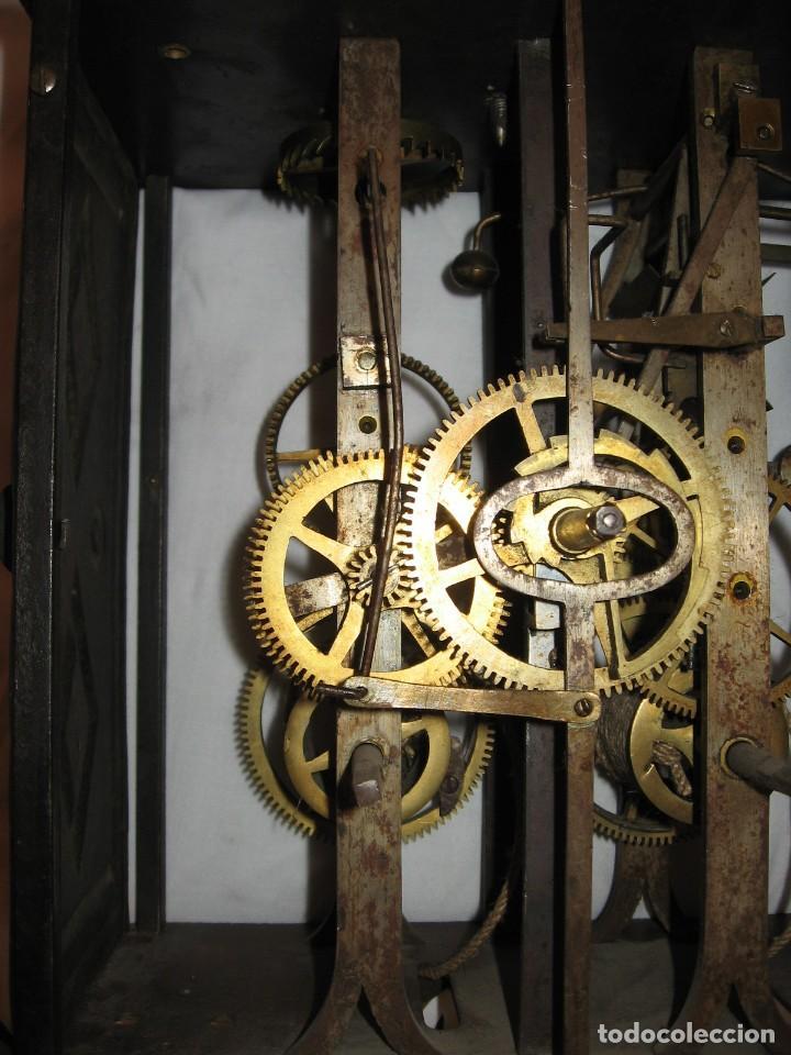 Relojes de pared: Reloj Morez - Foto 30 - 166979404