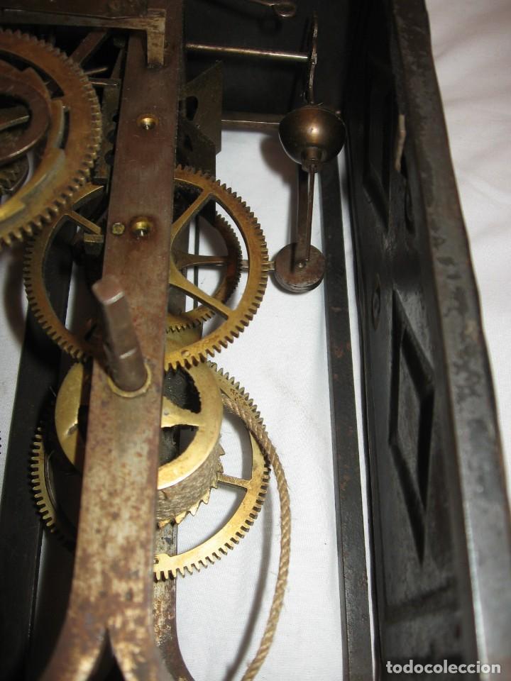 Relojes de pared: Reloj Morez - Foto 31 - 166979404