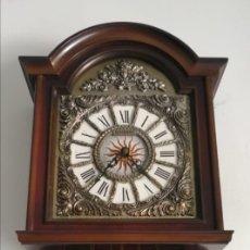 Relojes de pared: RELOJ DE PARED RADIANT.. Lote 163798142