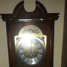 Relojes de pared: RELOJ DE PARED. Lote 169321944