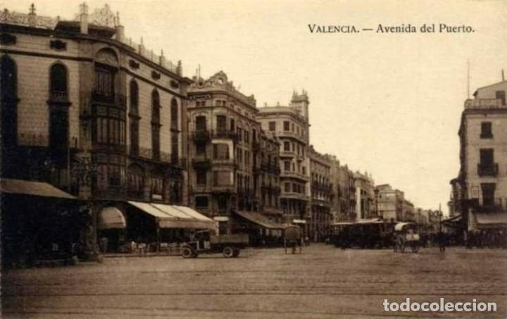 Relojes de pared: ANTIGUO RELOJ DE PARED CARGA MANUAL PUBLICIDAD RELOJERÍA ESPARZA VALENCIA AÑOS 30. - Foto 28 - 169571828