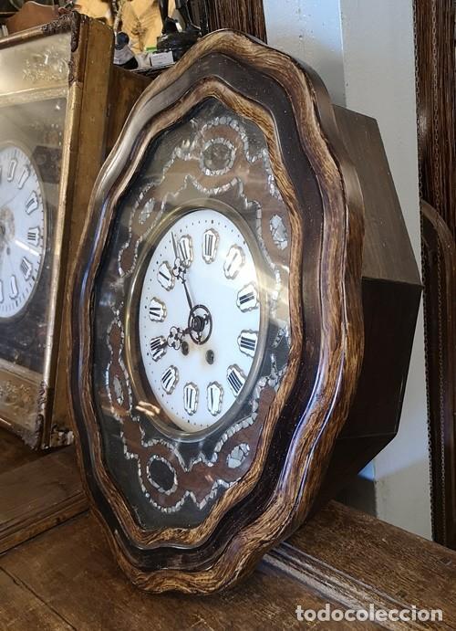 Relojes de pared: Reloj Ojo de Buey - Foto 4 - 171667004
