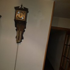 Relojes de pared: RELOJ DE PARED. Lote 173106142
