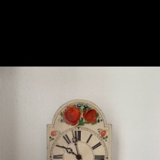 Relojes de pared: RATERA PARET. Lote 174025274