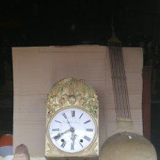 Relojes de pared: ANTIGUO RELOJ MOREZ SIGLO XIX. Lote 174063124