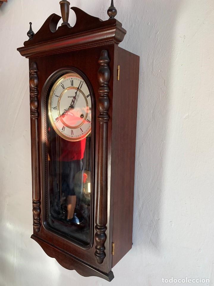 Relojes de pared: RELOJ DE PARED RADIANT - Foto 2 - 175444569