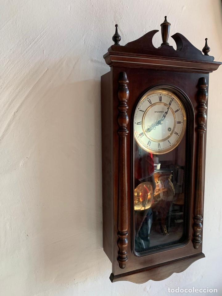 Relojes de pared: RELOJ DE PARED RADIANT - Foto 3 - 175444569