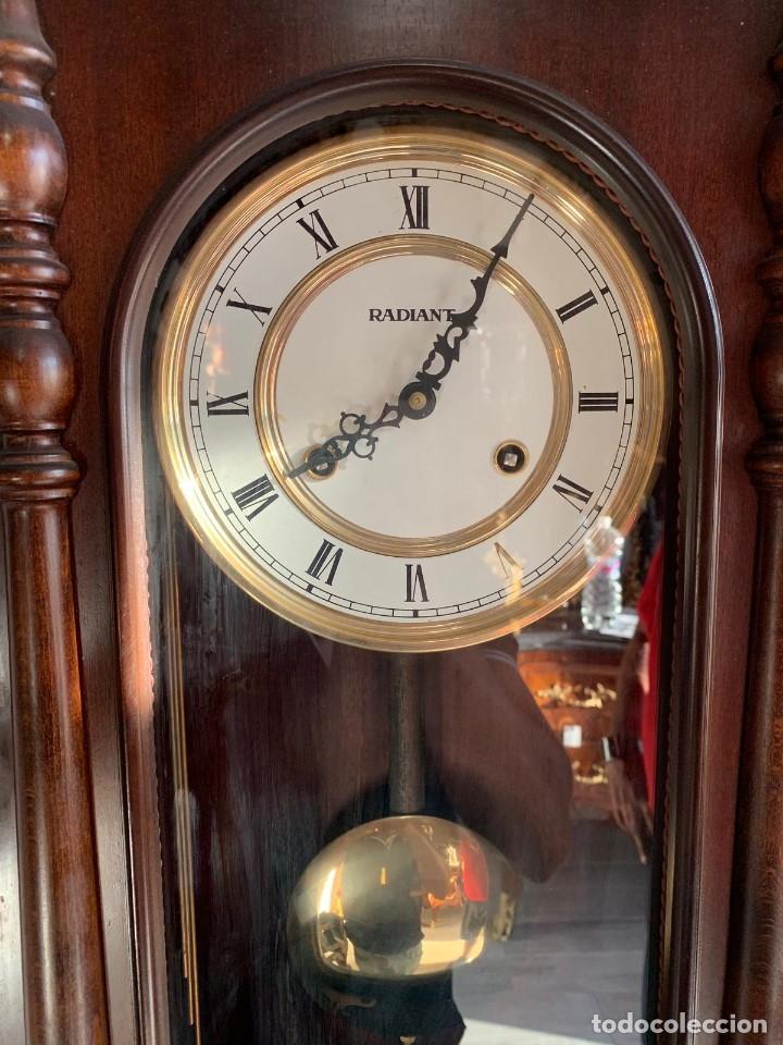 Relojes de pared: RELOJ DE PARED RADIANT - Foto 4 - 175444569