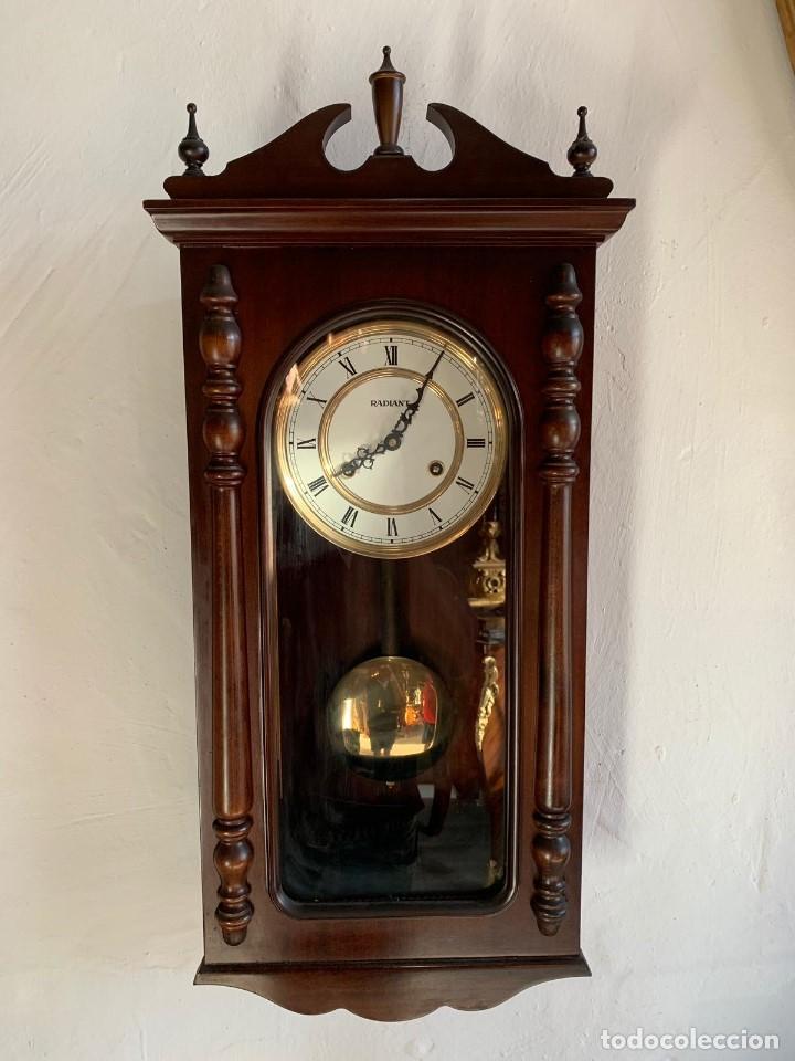 Relojes de pared: RELOJ DE PARED RADIANT - Foto 5 - 175444569