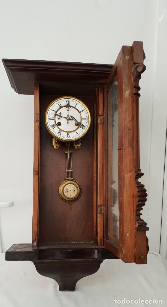 Relojes de pared: RELOJ DE PARED - Foto 2 - 176040029