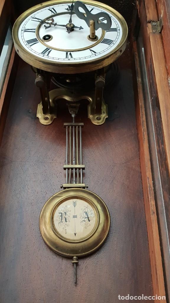 Relojes de pared: RELOJ DE PARED - Foto 4 - 176040029