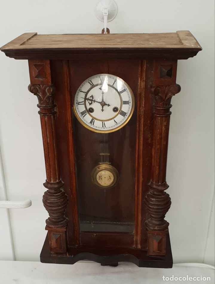 Relojes de pared: RELOJ DE PARED - Foto 5 - 176040029