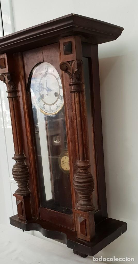 Relojes de pared: RELOJ DE PARED - Foto 6 - 176040029