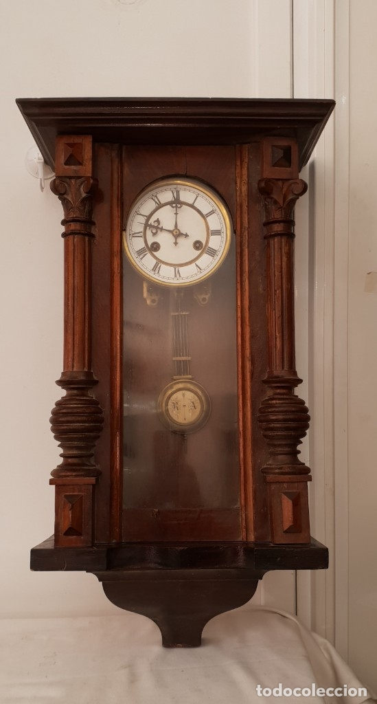 Relojes de pared: RELOJ DE PARED - Foto 7 - 176040029