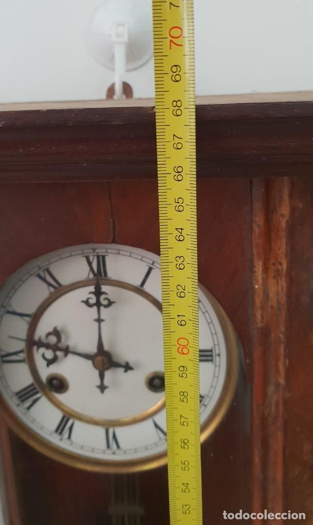 Relojes de pared: RELOJ DE PARED - Foto 10 - 176040029
