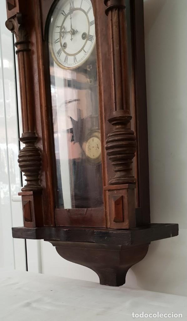 Relojes de pared: RELOJ DE PARED - Foto 11 - 176040029