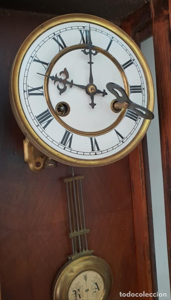 Relojes de pared: RELOJ DE PARED - Foto 12 - 176040029