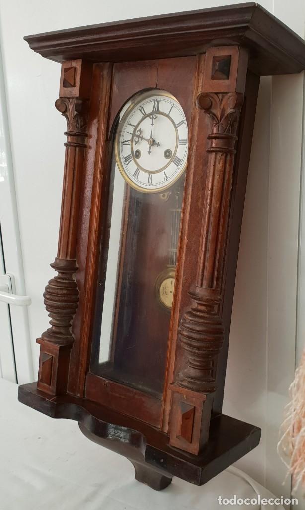 Relojes de pared: RELOJ DE PARED - Foto 13 - 176040029