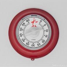 Relojes de pared: TEMPORIZADOR DE COCINA VINTAGE URSUS . Lote 176199728
