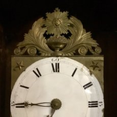 Relojes de pared: RELOJ MOREZ. Lote 176328659