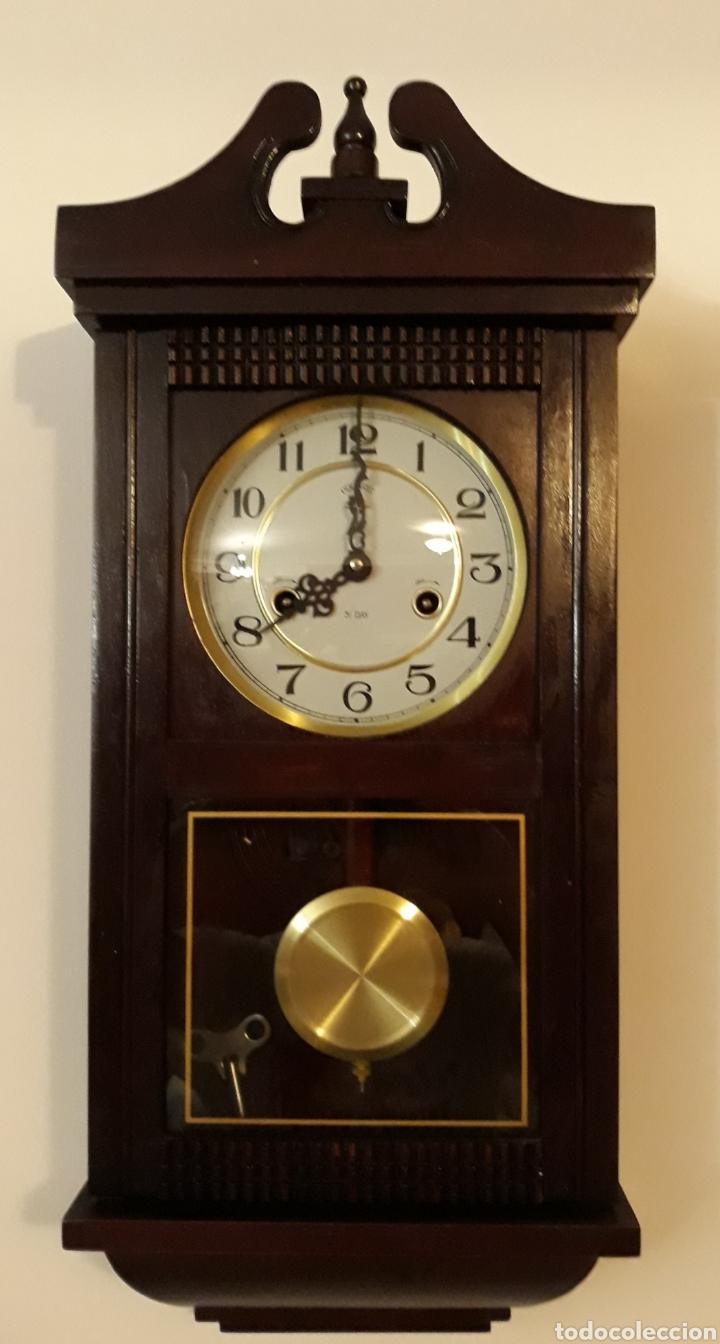 RELOJ DE PARED POLARIS (Relojes - Pared Carga Manual)