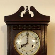 Relojes de pared: RELOJ DE PARED POLARIS. Lote 176691914