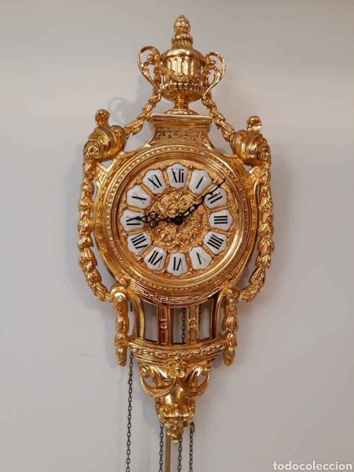 Relojes de pared: Espectacular reloj Soher de pared. - Foto 3 - 176774963