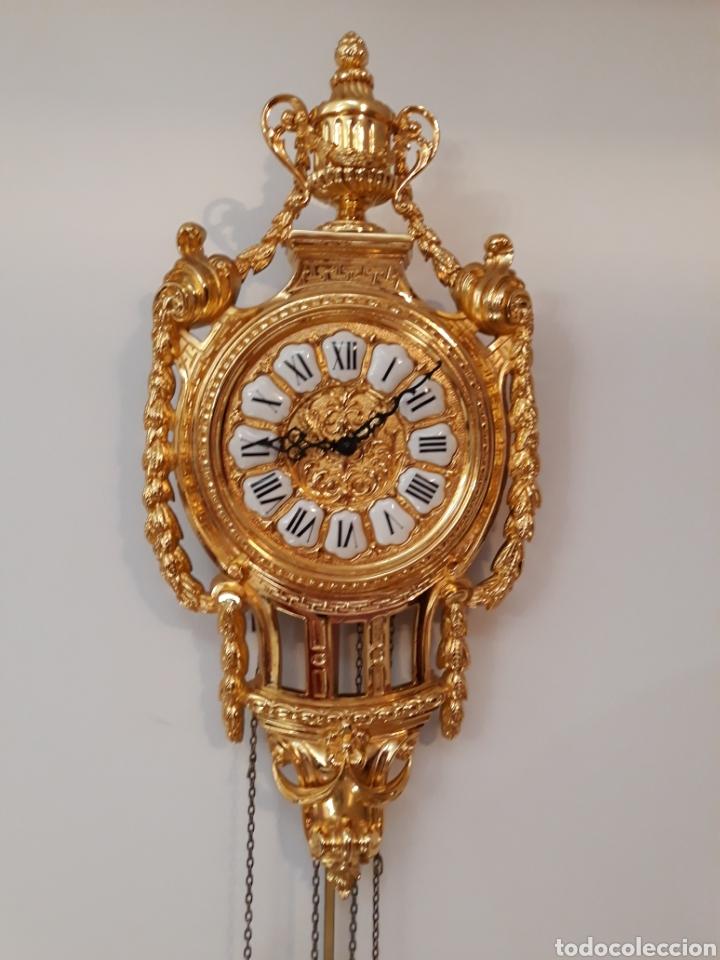 Relojes de pared: Espectacular reloj Soher de pared. - Foto 5 - 176774963