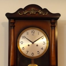 Orologi da parete: ANTIGUO RELOJ DE PARED SARS. Lote 176934667