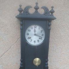 Relojes de pared: RELOJ DE PARED FRONTIER.. Lote 177631740