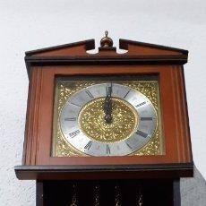 Relojes de pared: RELOJ DE PARED - FRANZ HERMLE - CARRILLÓN - HOLANDA. Lote 179039130