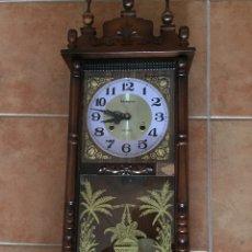 Relojes de pared: RELOJ. Lote 179180757