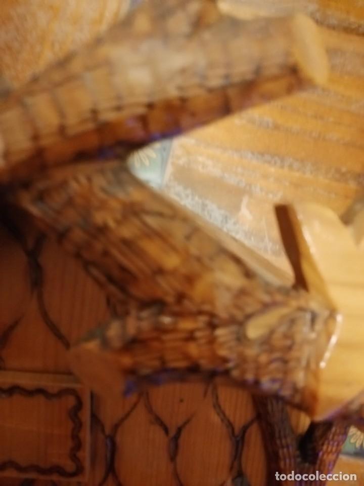 Relojes de pared: RELOJ CUCU-CUCO.HECHO EN LA ANTIGUA UNIÓN SOVIÉTICA (CCCP). MECÁNICO. - Foto 18 - 179336665