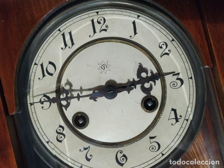 Relojes de pared: Reloj pared. - Foto 2 - 180119696