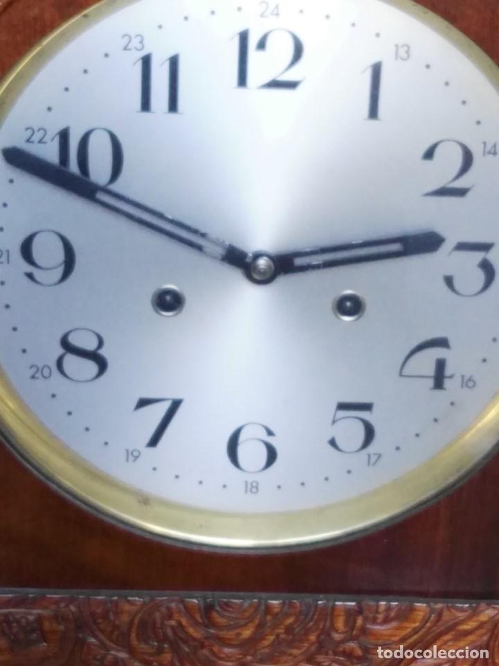 Relojes de pared: Reloj de pendulo de pared - Foto 2 - 180278333