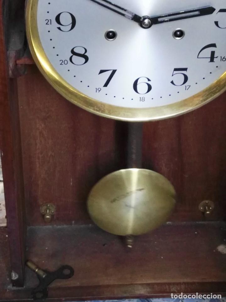 Relojes de pared: Reloj de pendulo de pared - Foto 4 - 180278333