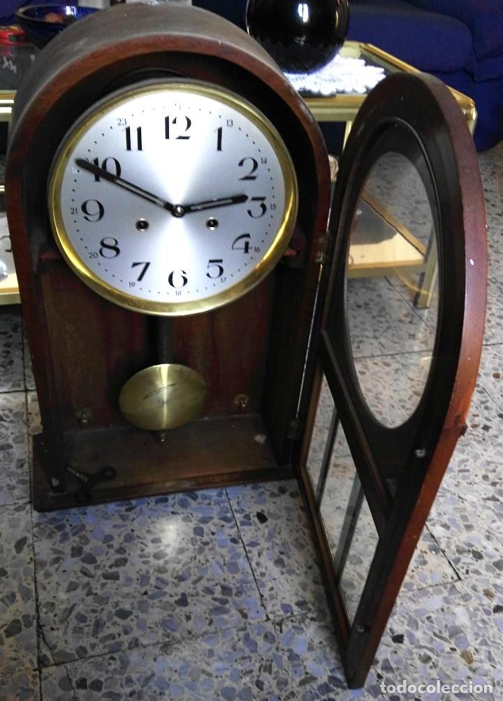 Relojes de pared: Reloj de pendulo de pared - Foto 5 - 180278333