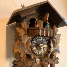 Relojes de pared: RELOJ DE CUCO. Lote 180433858