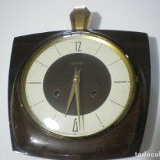Relojes de pared: RELOJ DE PARED HERMLE HERMIE. Lote 180964855
