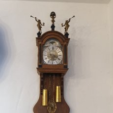 Relojes de pared: RELOJ DE PARED. Lote 181162828
