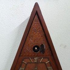 Relojes de pared: RELOJ CUCU RUSO. Lote 184413256