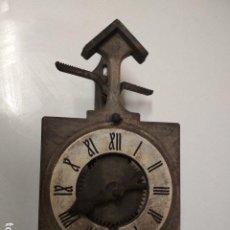 Relojes de pared: ANTIGUO RELOJ GRAMANO DE PADERA. Lote 184631331